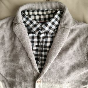 Mexx mens large button up shirt